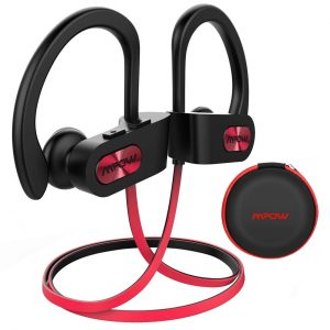 Auriculares Mpow-flame