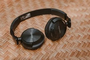 Auriculares on ear