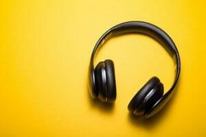 Auriculares over ear