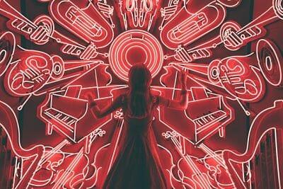 Calidad musica