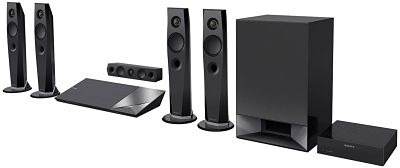 Home cinema Sony BDVN7200W