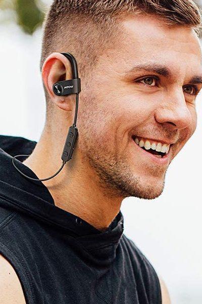 Mejores auriculares para hacer deporte 2020 - inicio