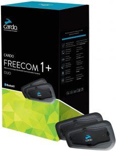 Cardo freecom 1 duo