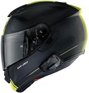 Cardo freecom 4 casco