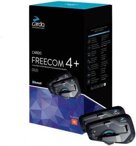 Cardo freecom 4 duo