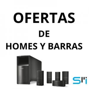 OFERTAS HOMES Y BARRAS